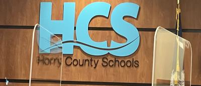 Horry County Schools district office