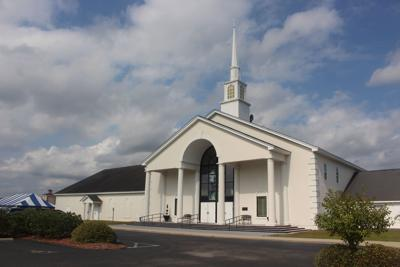 Grand Strand Baptist Church