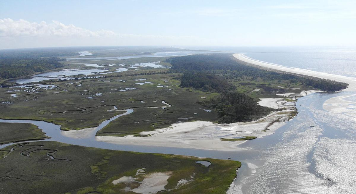 Preserving Waties Island: Could it be South Carolina's next
