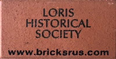 Museum brick