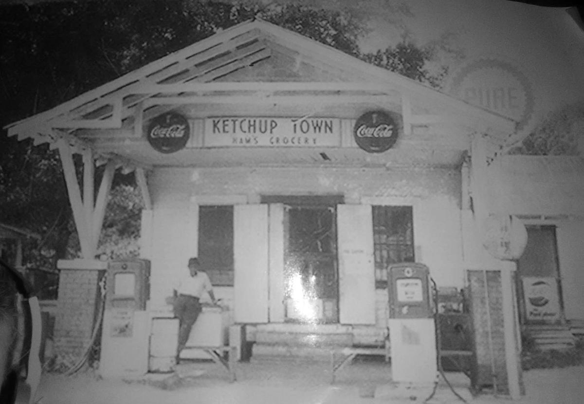 Ketchuptown old pic