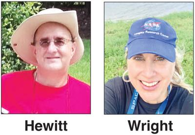 Hewitt and Wright