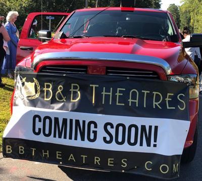 Conway Movie Theater Opens Thursday Night News Myhorrynews Com