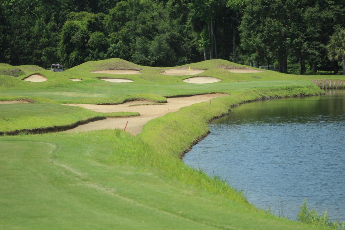 Golf Course Jobs Myrtle Beach Sc