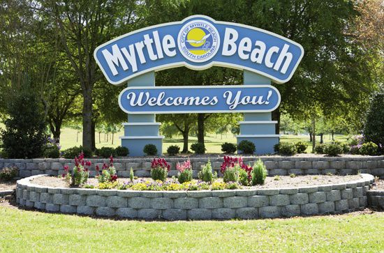 Myrtle Beach S 10 Year Plan To Underground Utility Lines Hgtc Renovations Myhorrynews