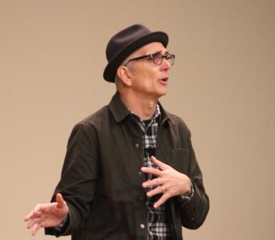 Everclear lead singer shares h...