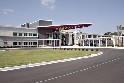 Ten Oaks Middle School