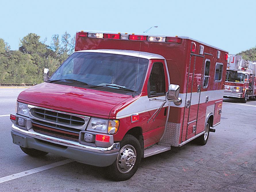 Man dies in North Myrtle Beach wreck