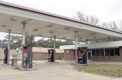 U.S. 501 convenience store