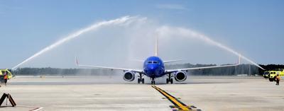 0523 Southwest Airlines Myrtle Beach International Airport_JM01.JPG