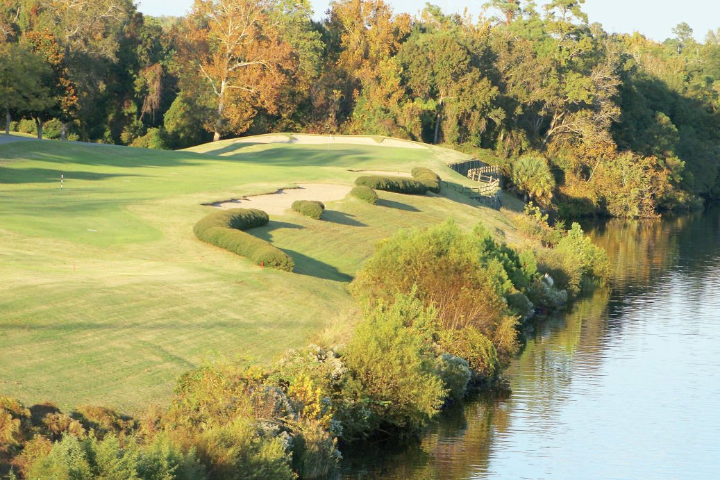 Waterway Hills Golf Club