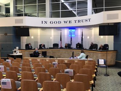 North Myrtle Beach City Council