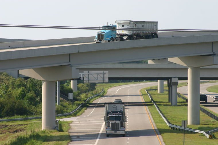 With hospitality fee revenues uncertain, Horry County asks DOT to delay I-73 work until October