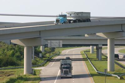 Interstate funding