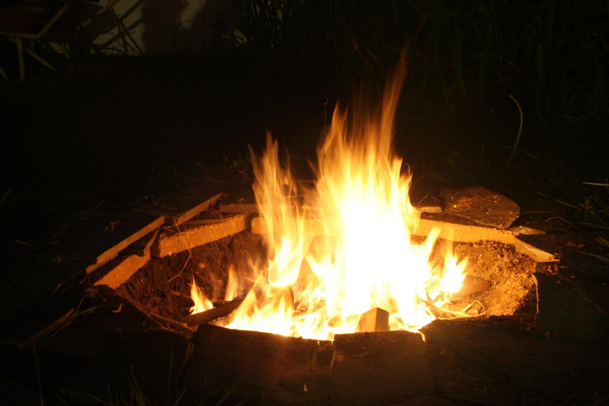 Outdoor Burning Ban Issued For Horry County News