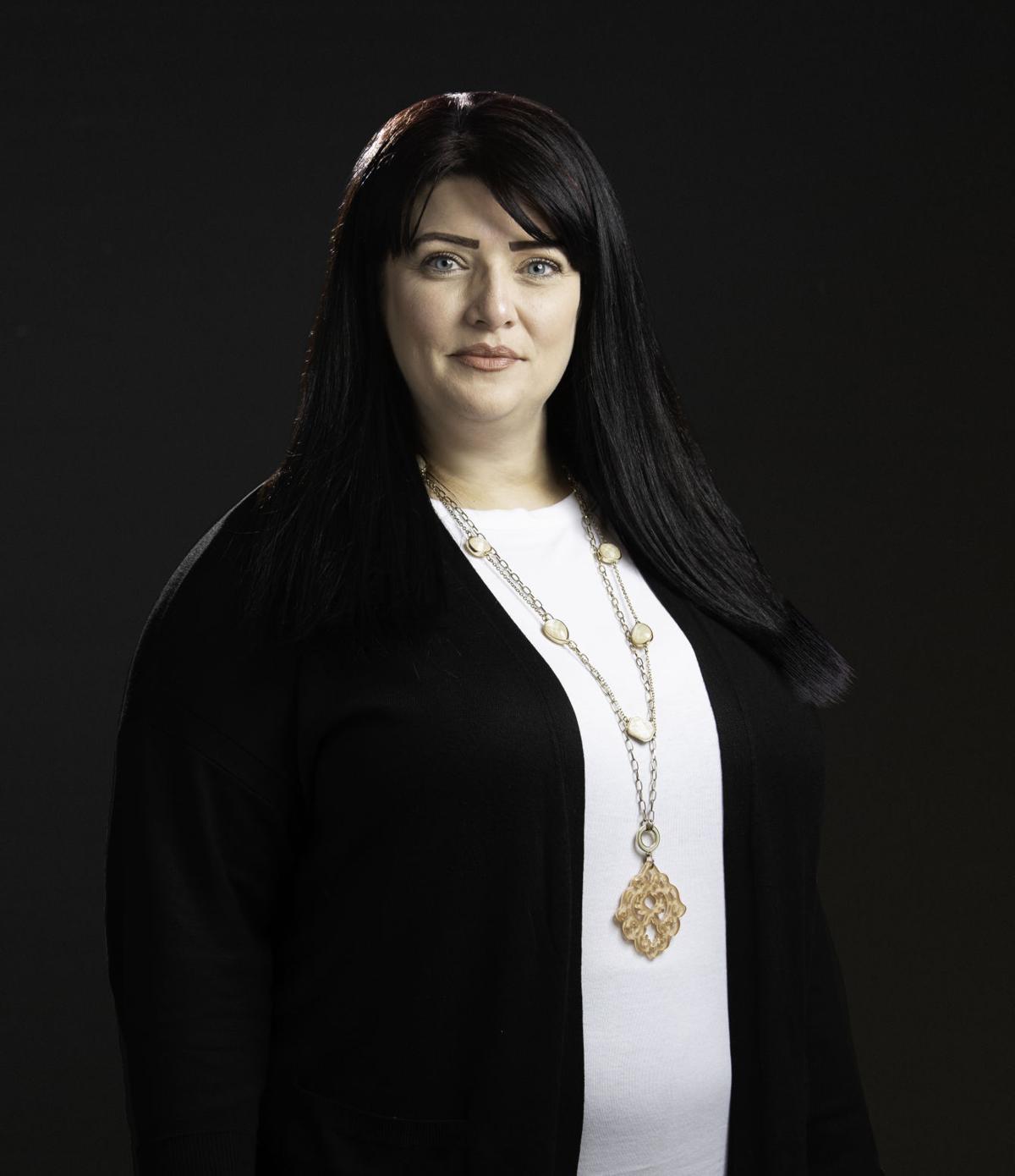 Nikki Lowery