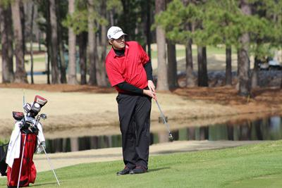 Dustin Johnson World Junior Golf Championship