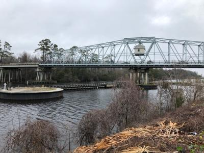 Barefoot Bridge 1