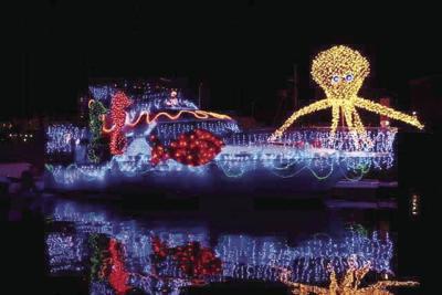 Intracoastal Christmas Regatta