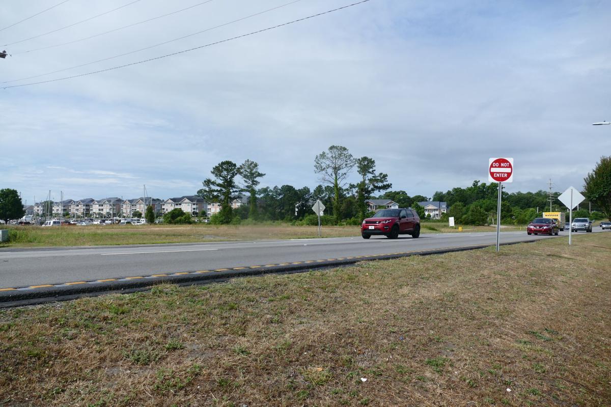 Coquina Harbor High Rise land (2)