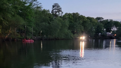 Ricefield Cove Landing drowning