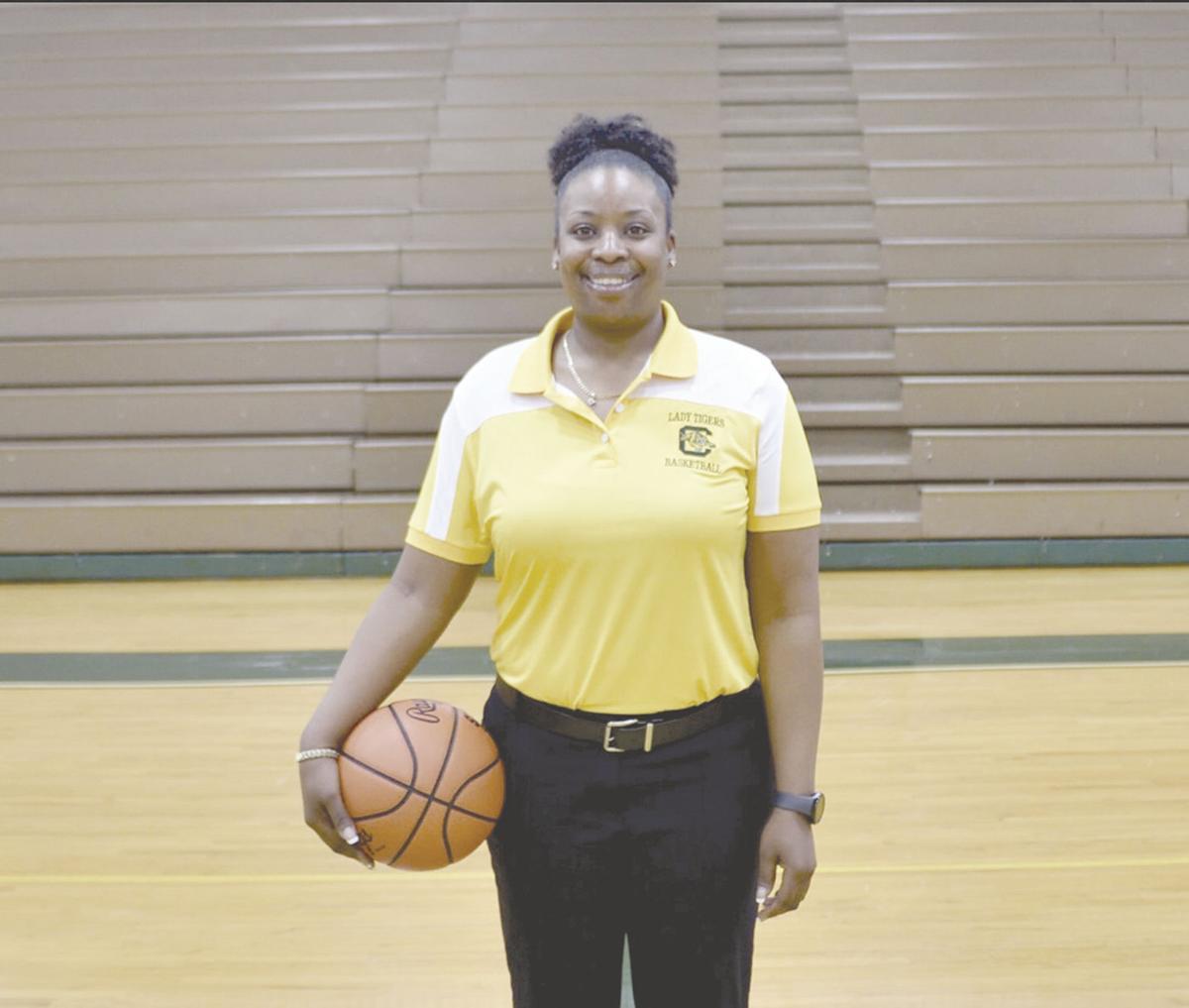 Hosch to coach Conway Lady Tiger basketball team
