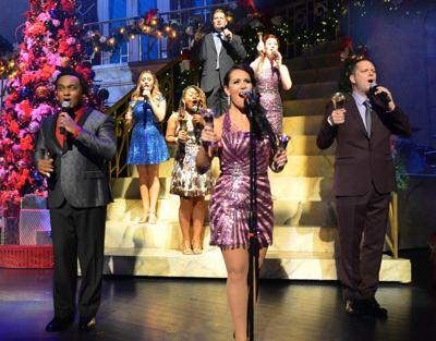 """The South's Grandest Christmas Show"""