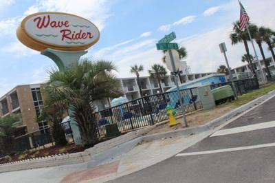 Wave Rider Resort Myrtle Beach