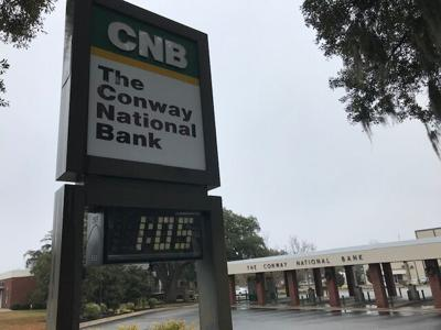 CNB drive-thru