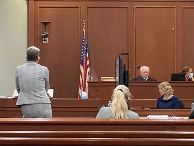 Bennett retrial enters Day 5