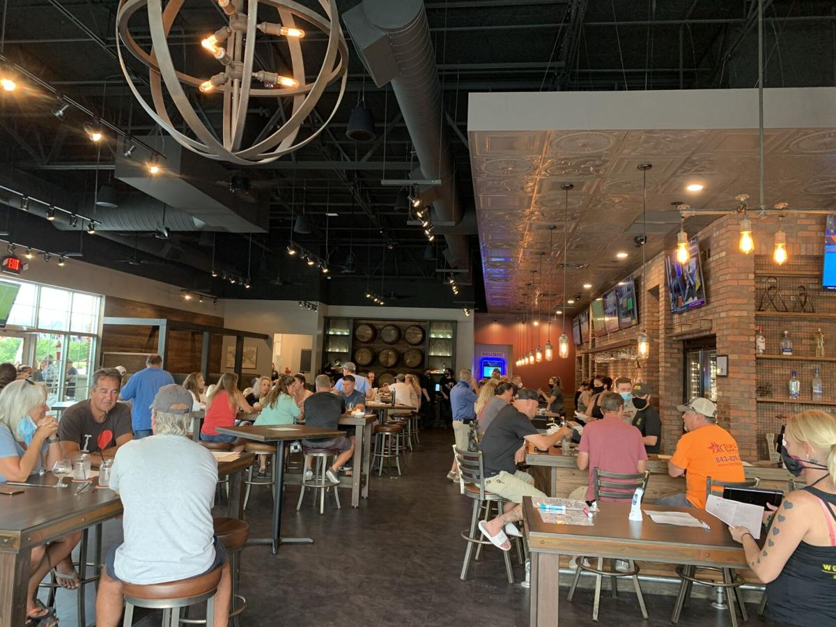 World Of Beer Now Open In North Myrtle Beach Visit Myhorrynews Com