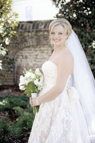 pic Daniels wedding