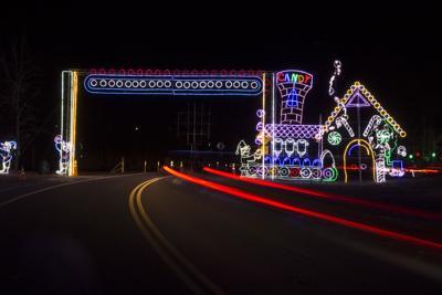 Great Christmas Light Show