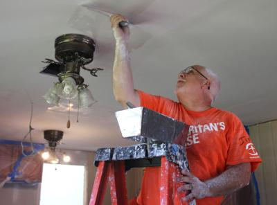 Samaritan's Purse home repair