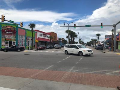 North Myrtle Beach Main Street