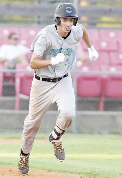 Lindaberry hopes to lead Horry Post 111 to baseball's Promise Land
