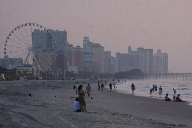 Women seeking men myrtle beach