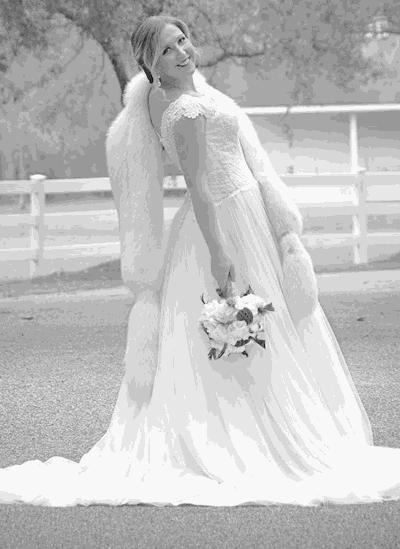 pic Goldfinch-Murphree wedding