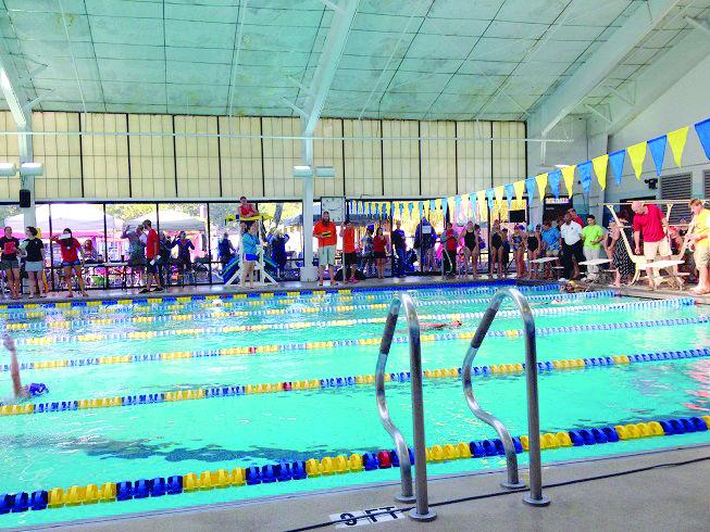 Myrtle Beach Aquatic Center
