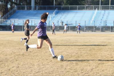 Aynor Girls Soccer Spring Sports Preview ILB