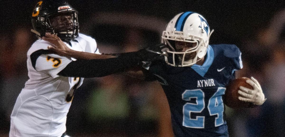 Aynor grabs control of region with history-making victory over Dillon
