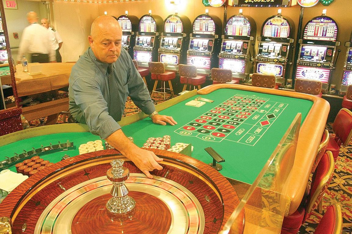 All slots blackjack