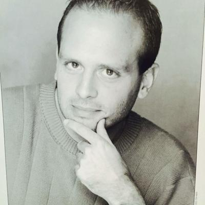 Ed Ramey