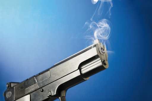 Handgun Accidentally Fires During Myrtle Beach Convention Center Gun