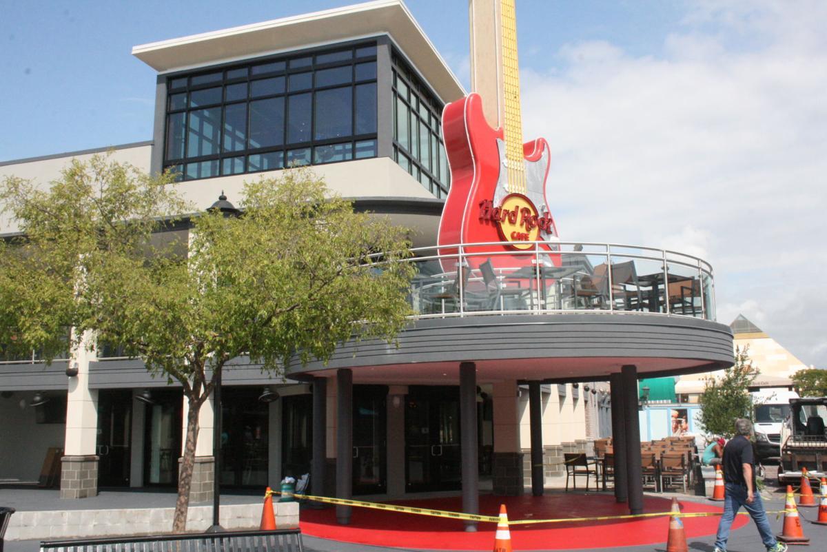 New Hard Rock Café Slated To Open Next
