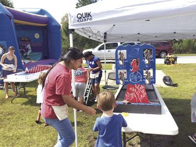 Carolina Forest Fun Fair