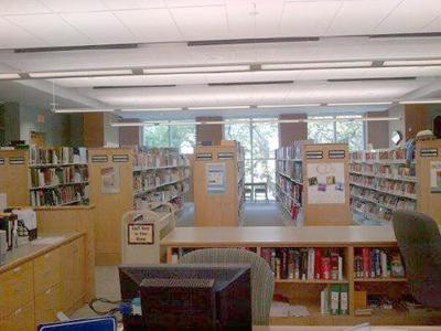 Conway Library