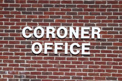 Horry County Coroner's Office