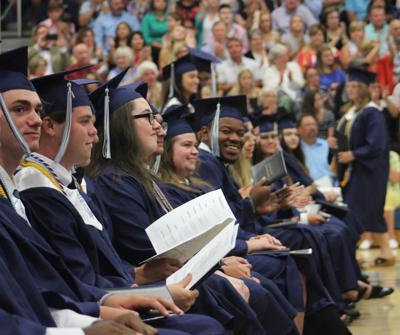 AHS graduation 1