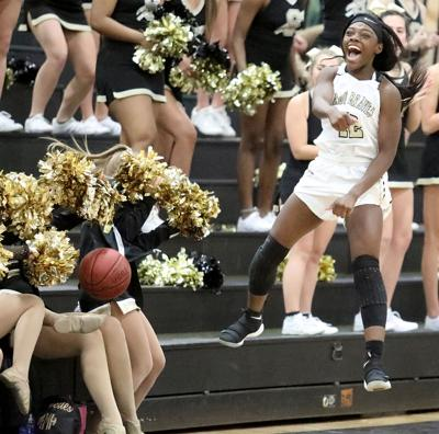 Socastee girls outlast Carolina Forest to retake sole possession of top spot in region